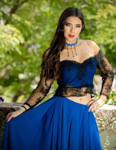 Joselin T (12)