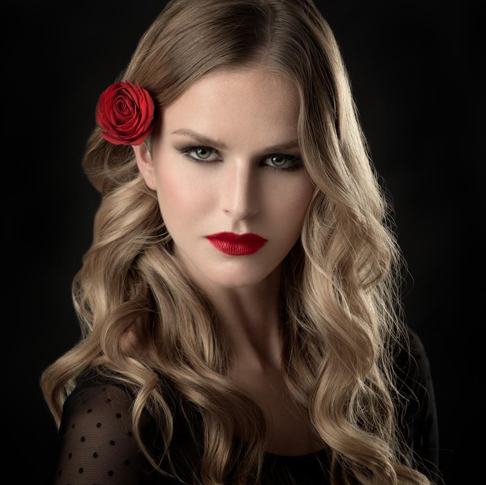 julia B | RMG Models